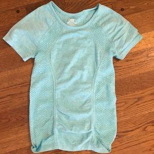 Athleta Girl Shirts & Tops - Athleta girl short sleeve top medium